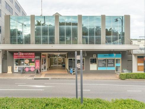 Suite 1 First Floor/201 Mann Street Gosford, NSW 2250