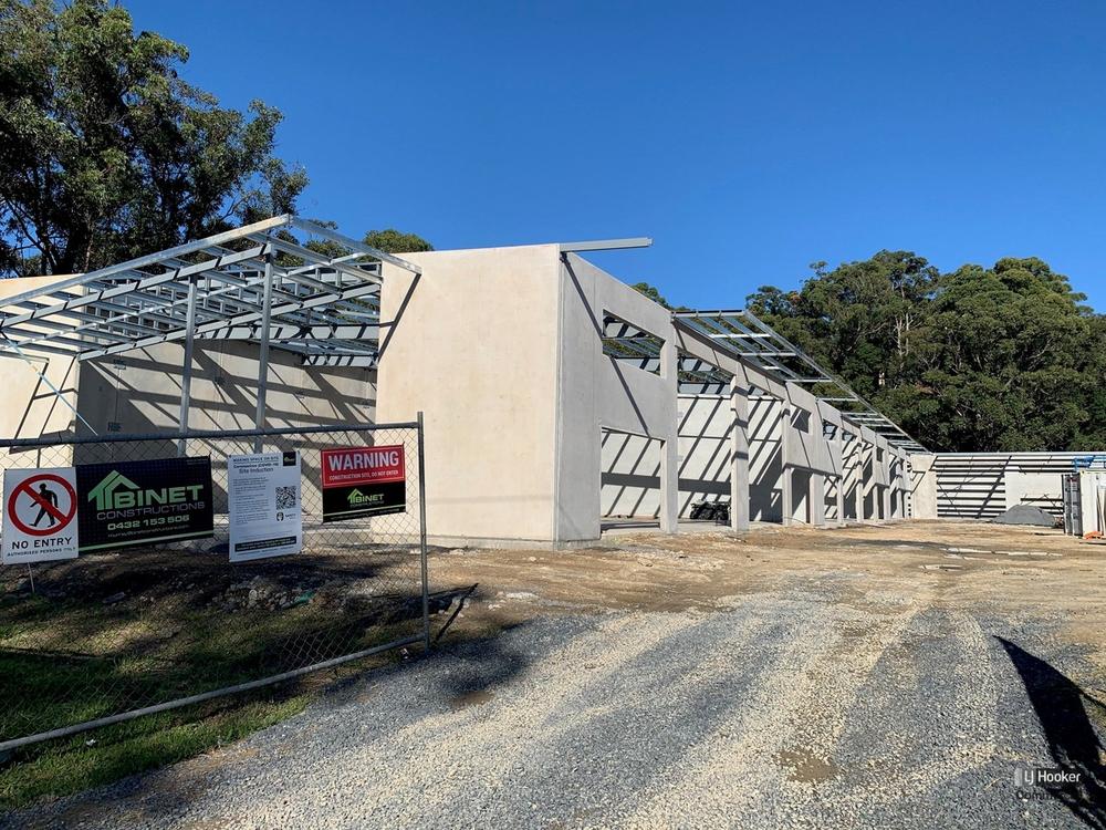 Unit 2/1 Cook Drive Coffs Harbour, NSW 2450