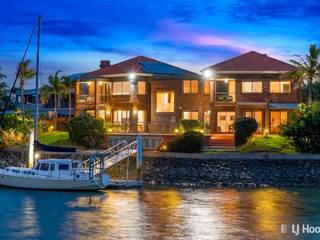 21 Plymouth Court Raby Bay , QLD, 4163