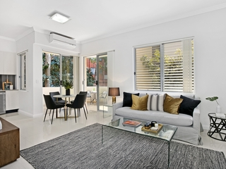 12/158-162 Hampden Road Artarmon , NSW, 2064