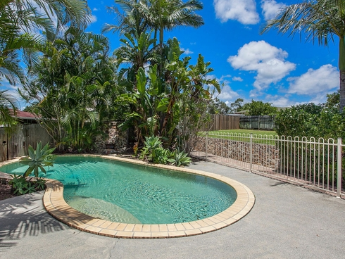 25 Hamersley Way Worongary, QLD 4213