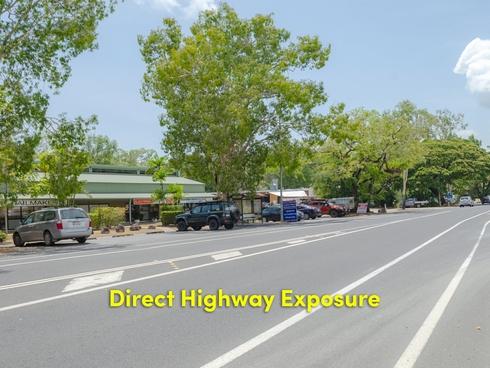 Lot 1 & 2/5964 Captain Cook Highway Port Douglas, QLD 4877