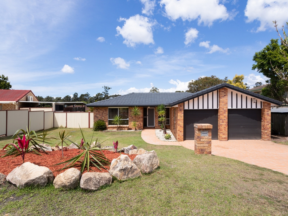 14 Alcott Court Parkwood, QLD 4214