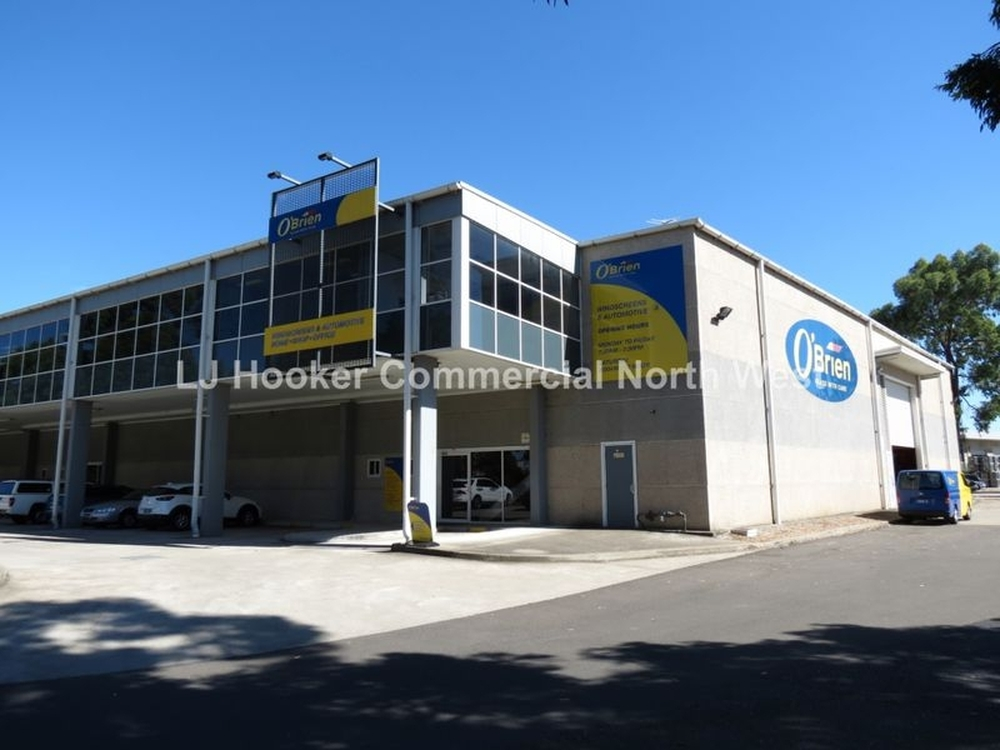 A3/26 Powers Rd Seven Hills, NSW 2147
