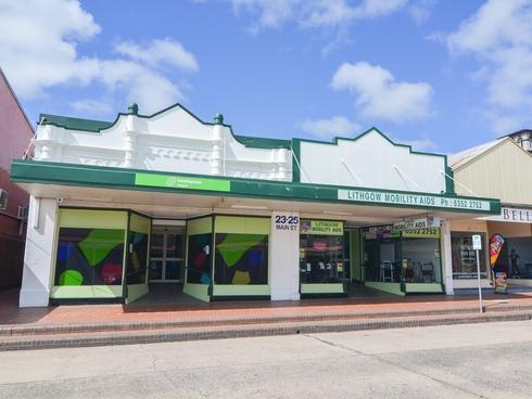 23-25 Main Street Lithgow, NSW 2790