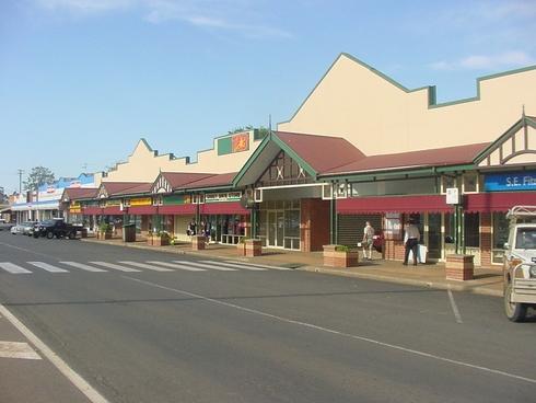 Shop 2/92a Campbell Street Oakey, QLD 4401
