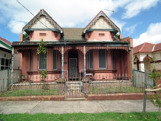 9 Black Street Marrickville , NSW, 2204