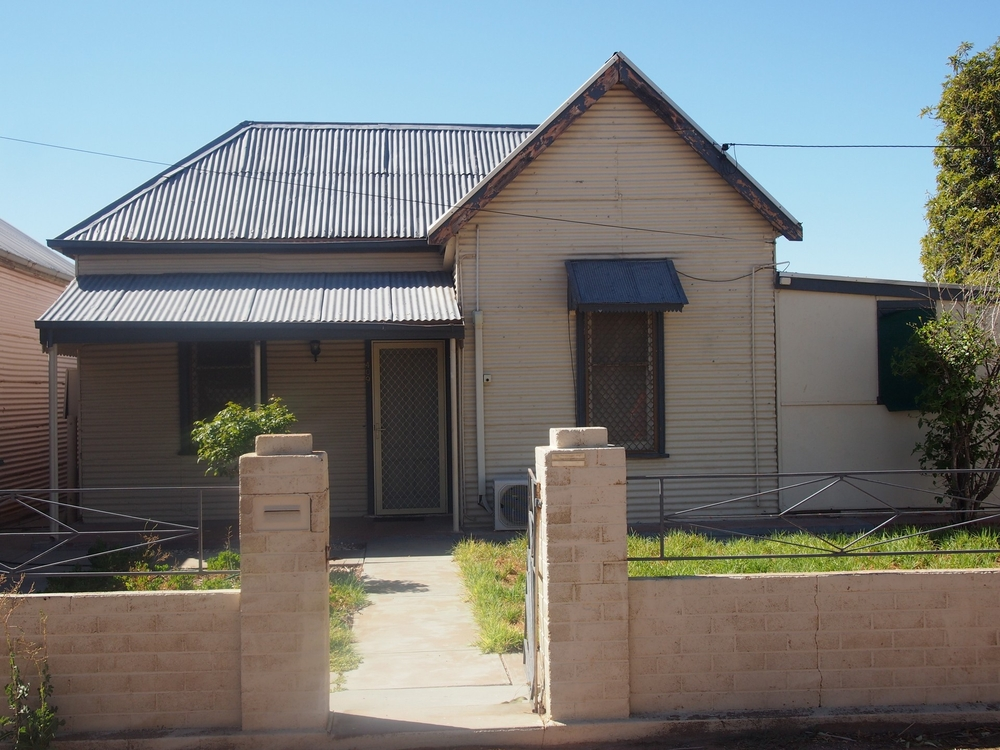409 Lane Lane Broken Hill, NSW 2880