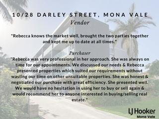 10/28 Darley Street Mona Vale , NSW, 2103