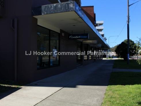 Shop 1/15 Bransgrove Street Wentworthville, NSW 2145