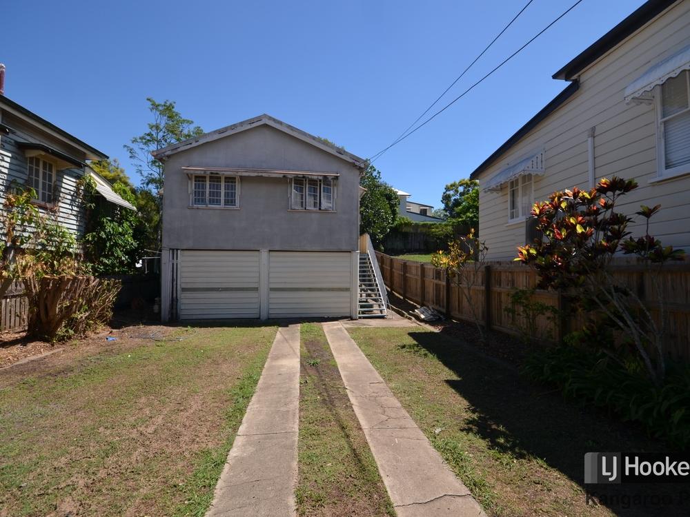 41 Walter Avenue East Brisbane, QLD 4169