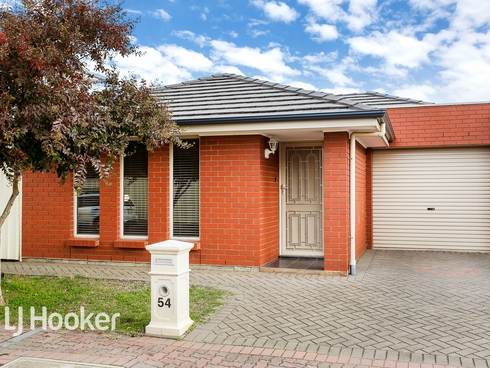 54 William Langman Circuit Ridleyton, SA 5008