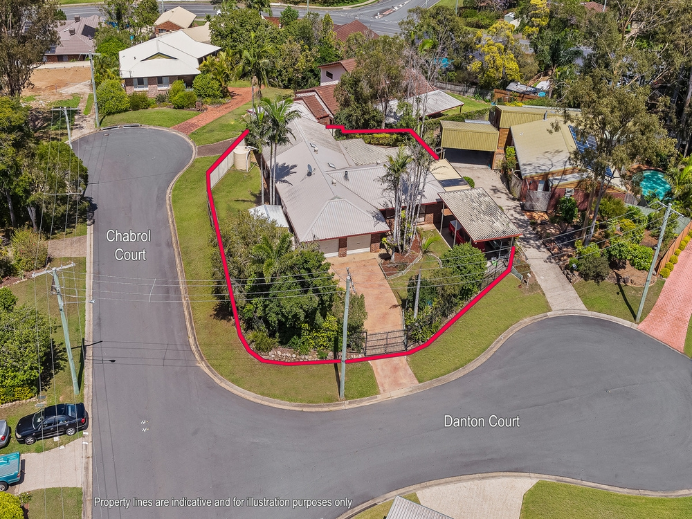 2 Danton Court Petrie, QLD 4502