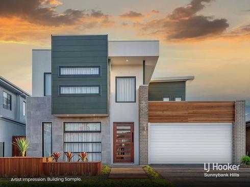 12 Ridings Street Sunnybank Hills, QLD 4109
