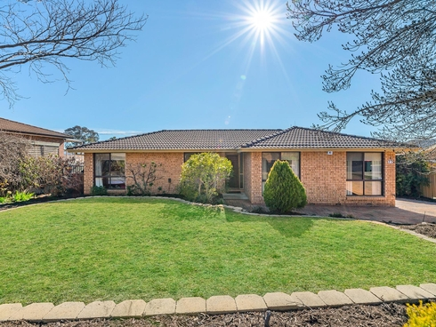 77 Mountain Circuit Calwell, ACT 2905
