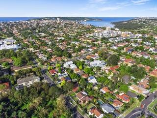 401/3 Sylvan Avenue Balgowlah , NSW, 2093