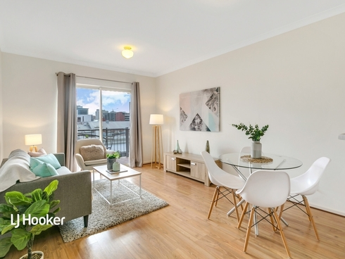 35/81 Carrington Street Adelaide, SA 5000