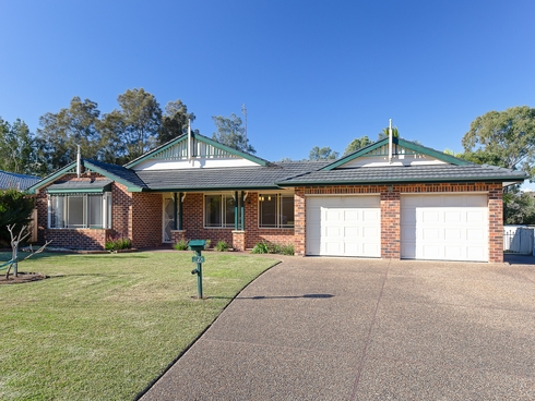 19 Derwent Crescent Lakelands, NSW 2282
