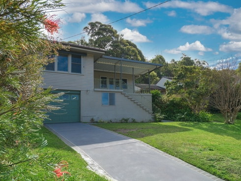 48 Grayson Avenue Kotara, NSW 2289
