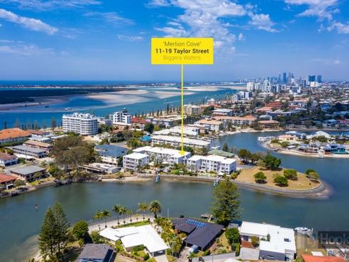 36/11 - 19 Taylor Street Biggera Waters, QLD 4216