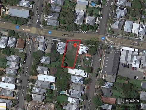 957 Stanley Street East East Brisbane, QLD 4169