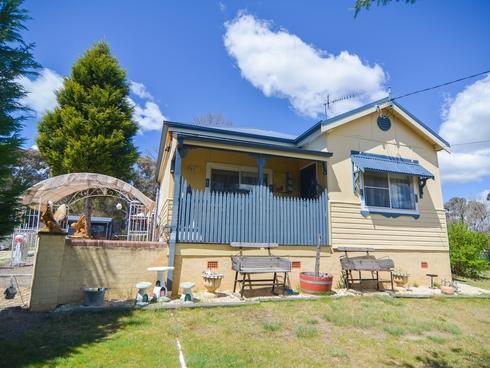 21 Neubeck Street Lidsdale, NSW 2790