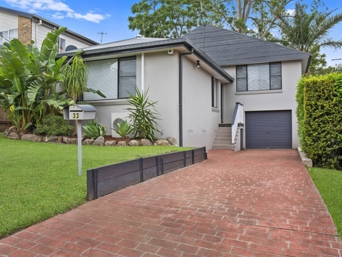 33 Lakala Avenue Springfield, NSW 2250