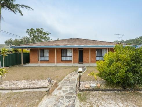 35 Hammond Street Iluka, NSW 2466