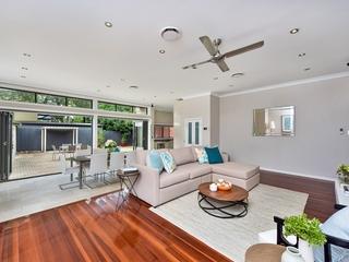 3 Fitzsimmons Avenue Lane Cove , NSW, 2066