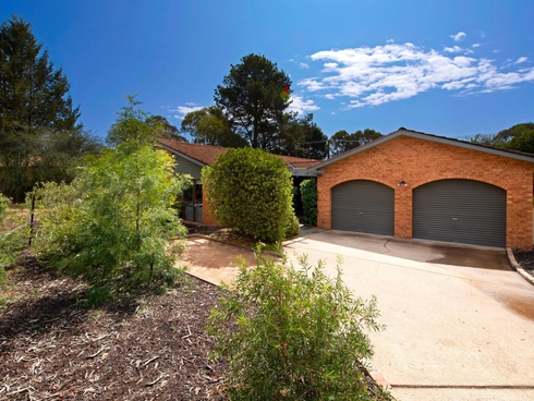 18 Tadgell Place Florey, ACT 2615