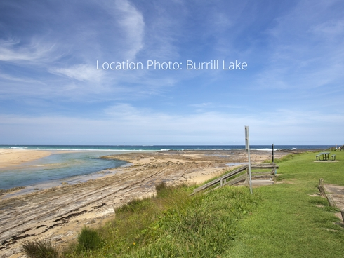 Lot 505 Ontario Way Dolphin Point, NSW 2539