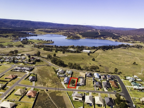 Lot 380 Sidey Place Wallerawang, NSW 2845