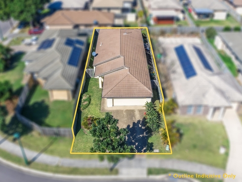 58 Tindle St Redbank Plains, QLD 4301