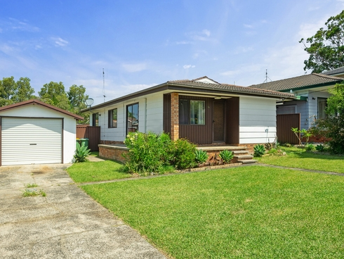 46 Farrar Road Killarney Vale, NSW 2261