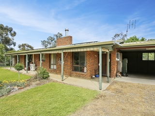 450 Four Mile Road Benalla , VIC, 3672
