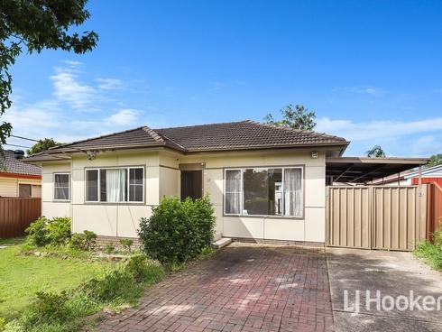 27 & 27a Curran Road Marayong, NSW 2148