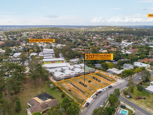 Lot 6/107 Keona Road Mcdowall, QLD 4053