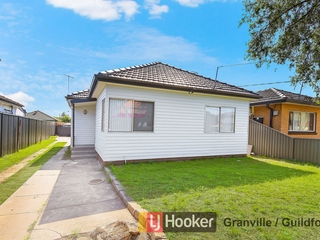 29 Lackey Street Granville , NSW, 2142