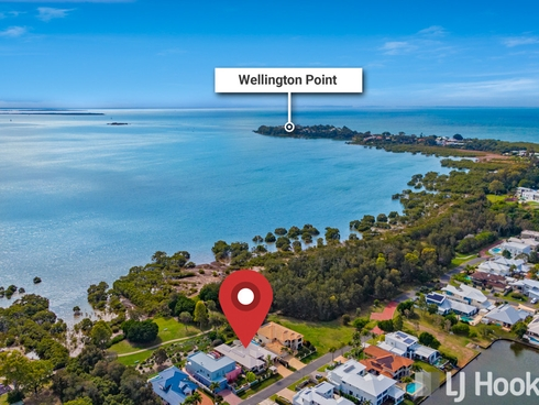 36 Allan Day Drive Wellington Point, QLD 4160