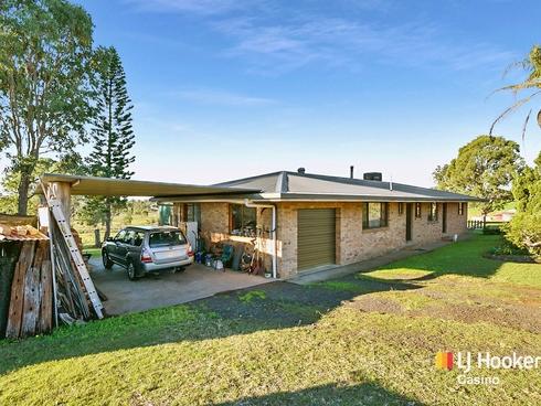 Lot 39 Holleys lane Yorklea, NSW 2470
