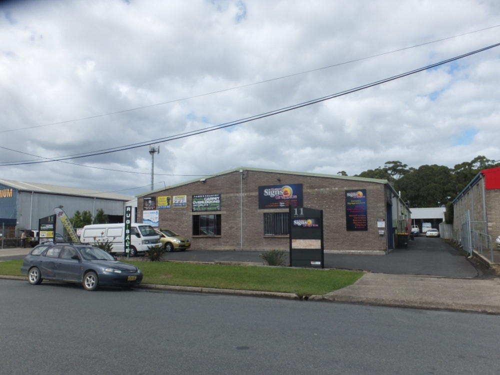 4B/11 Cook Drive Coffs Harbour, NSW 2450