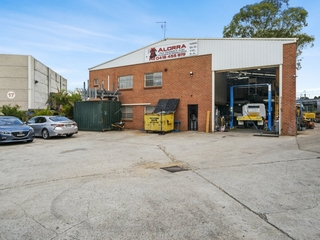 Unit 1/20 Butterfield Street Blacktown , NSW, 2148