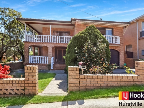 11 Young Street Penshurst, NSW 2222
