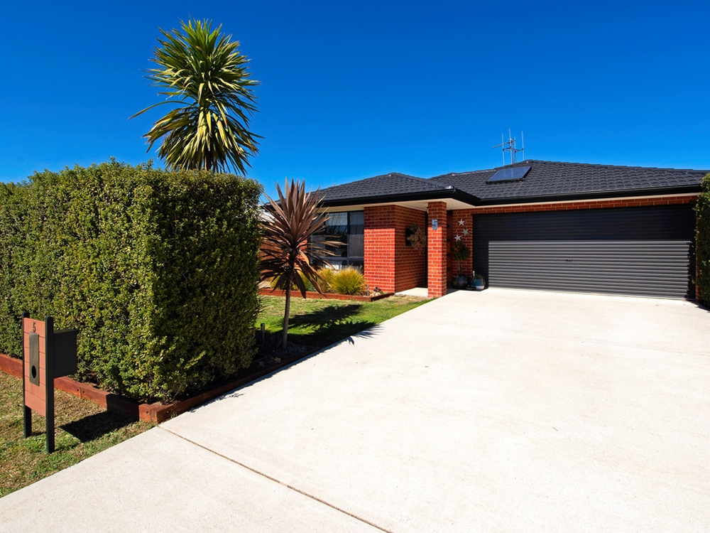 5 John James Loop Macgregor, ACT 2615