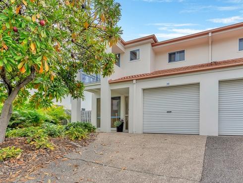 36/2 Studio Drive Pacific Pines, QLD 4211