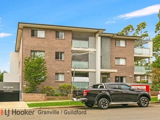 8/449-451 Guildford Road Guildford , NSW, 2161