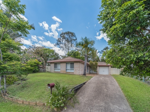 100 Mackellar Drive Boronia Heights, QLD 4124
