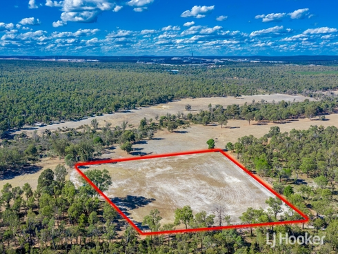 Lot 1482/ Bradbury Road Collie Burn, WA 6225