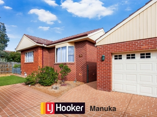 74 Captain Cook Crescent Griffith , ACT, 2603