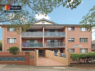 Unit 10/51 Reynolds Avenue Bankstown , NSW, 2200